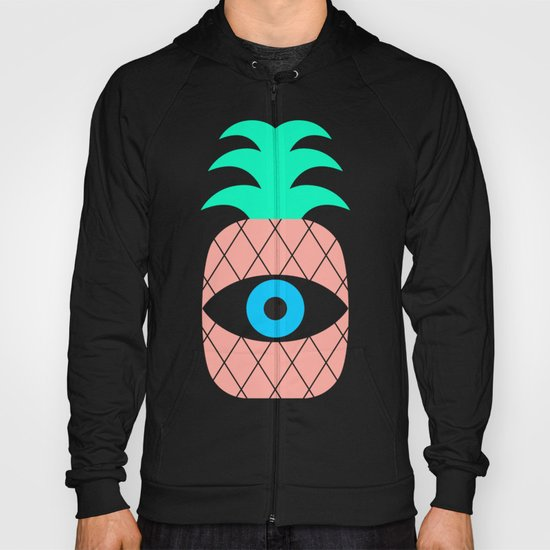 P[eye]NEAPPLES Hoody
