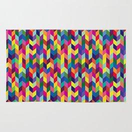 Geometric Pattern #1 Rug
