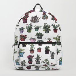 Beesly Botanicals Backpack