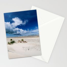 Grenen Beach Panorama Stationery Cards