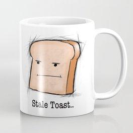 Stale Toast Coffee Mug