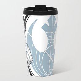 Rebel Ladies, Leia Travel Mug