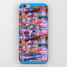Creamscape iPhone & iPod Skin