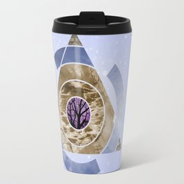 In With Nature Travel Mug