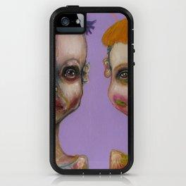 soso iPhone Case