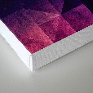 3YM Canvas Print