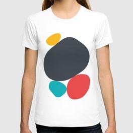 Abstract No.7 T-shirt