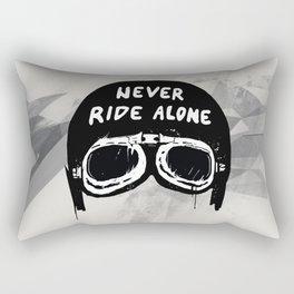 Urban Cruiser Rectangular Pillow