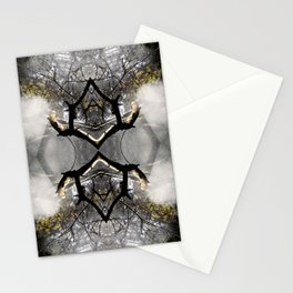 Evanesce 2 Stationery Cards