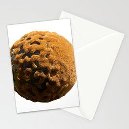 Planet #006 Stationery Cards