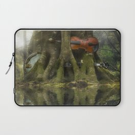 Living Roots Laptop Sleeve