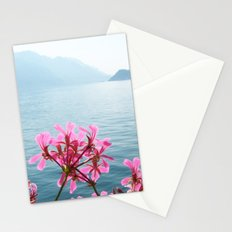 Italian Lakes Stationery Cards