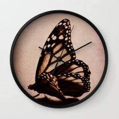 Monarch Wall Clock