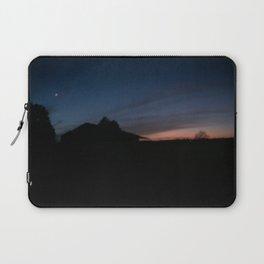 sunset panorama Laptop Sleeve