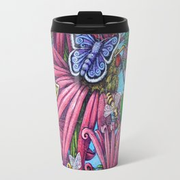 Bee's Needs Travel Mug