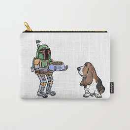 Give me the bowl Carry-All Pouch
