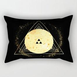 TR|FORCE Rectangular Pillow
