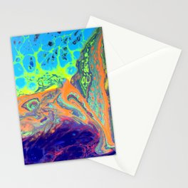 Bang Pop 102 Stationery Cards