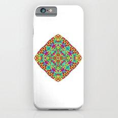 Four Owls Mandala iPhone 6s Slim Case