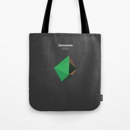 Gemstone - Xirdalium Tote Bag