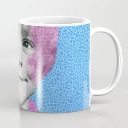 Kurt Series 003 Coffee Mug