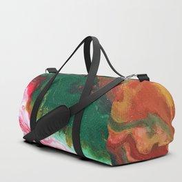 Fallen Pawn Duffle Bag