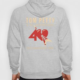 TOM PETTY Hoody
