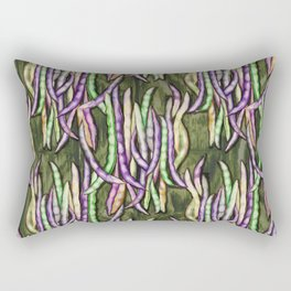 Bean Sprouts Rectangular Pillow