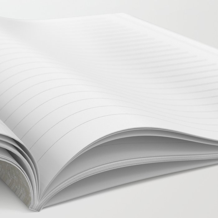 Relativity Fox Trot Notebook