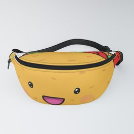 You can't make everyone happy. You're not a TACO Fanny Pack