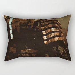 Isaac Rectangular Pillow