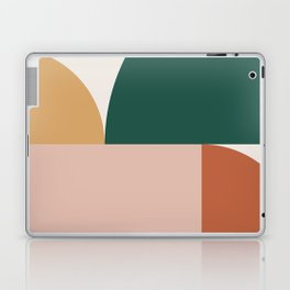 Abstract Geometric 11 Laptop & iPad Skin