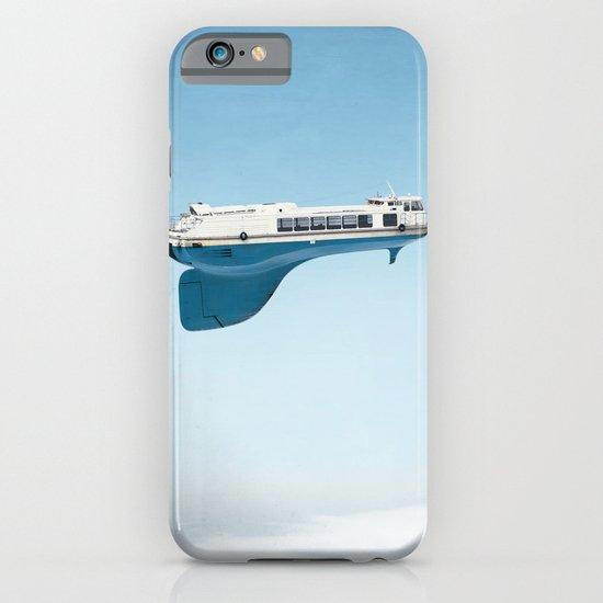 Zarya iPhone & iPod Case