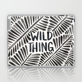 Wild Thing – Black Palette Laptop & iPad Skin