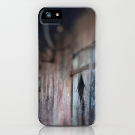 New Orleans Telling Stories iPhone Case