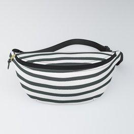 Stripey Stripes Fanny Pack
