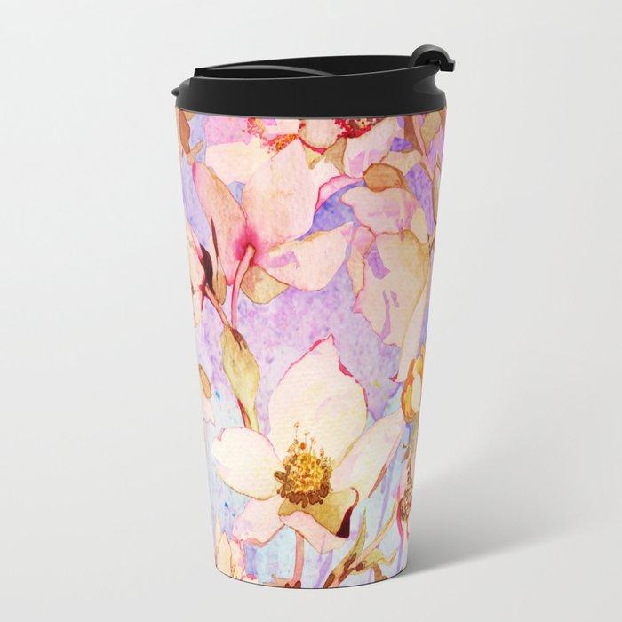 sweet romance Travel Mug