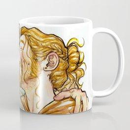 Happy Durins Kiss Coffee Mug