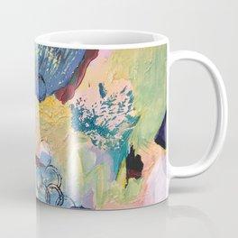 Life is not Still Coffee Mug