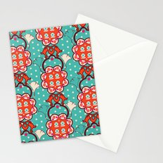 Creative pattern Stationery Cards