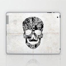 My Skull Laptop & iPad Skin