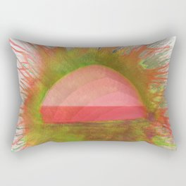 escapism Rectangular Pillow