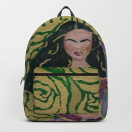 Queen's Ransom Backpack