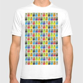 GAMEBOY COLOR 2 T-shirt