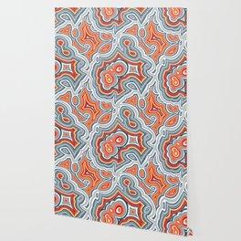 Crazy Lace Agate Wallpaper