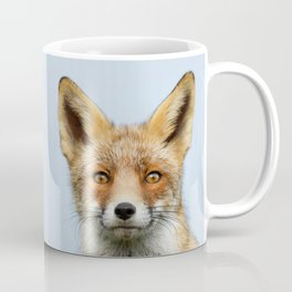 That Foxy Face Coffee Mug