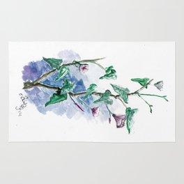 Waterflower Rug