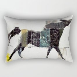 Square Mare Rectangular Pillow