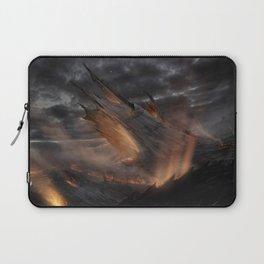volcano Laptop Sleeve