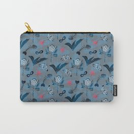 Alchemy of Protea Carry-All Pouch